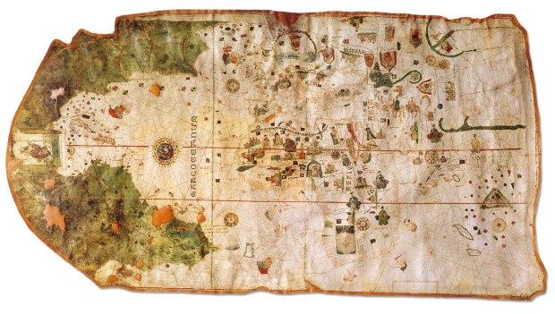Viaje y descubrimiento