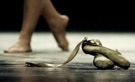 Mi primera función de ballet