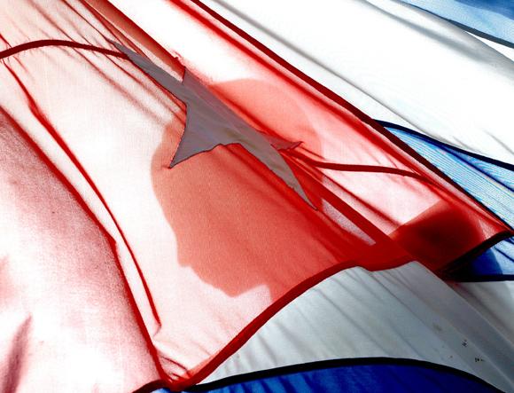 Nosotros los cubanos